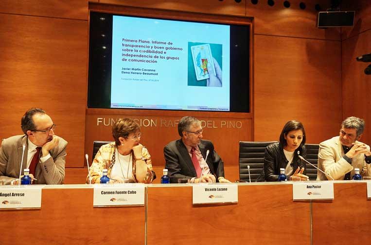 La sociedad civil, clave en la tarea de supervisión de los medios de comunicación
