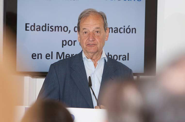 <p>Luis Carbonero, colaborador de itwillbe.</p>