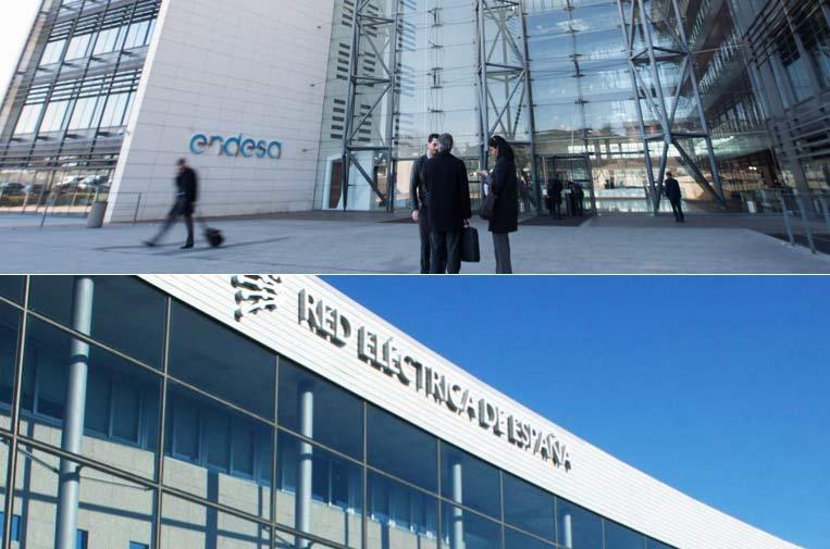 Endesa y Red Eléctrica lideran el ranking de transparencia de responsabilidad fiscal
