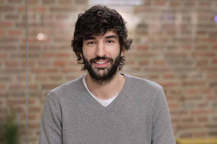 """""""HelpUP es como el Amazon de los proyectos sociales"""""""