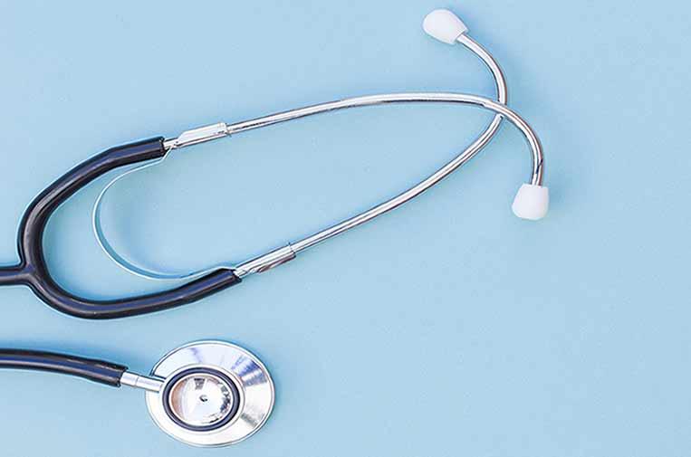 Los servicios sanitarios suspenden en transparencia, según el Índice Dyntra