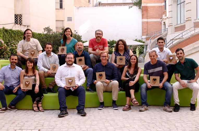 Seleccionadas 10 'startups' de impacto social para crear ciudades sostenibles