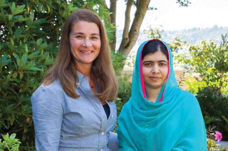 Mujeres y solidarias: La participación femenina en la filantropía no se detiene