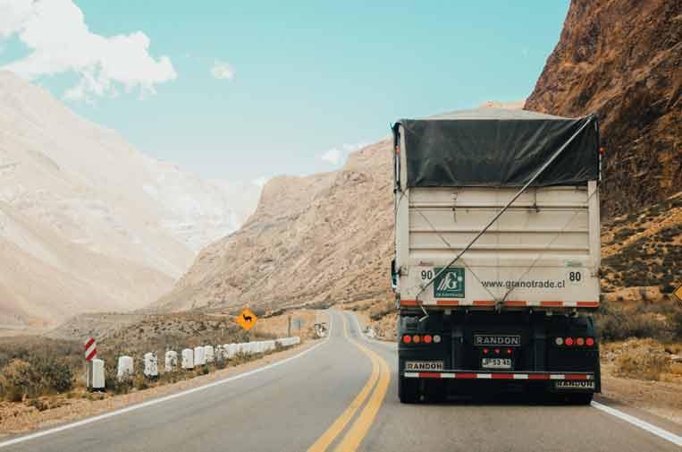 Trucksters propone hacer relevos de conductores de camión para reducir accidentes