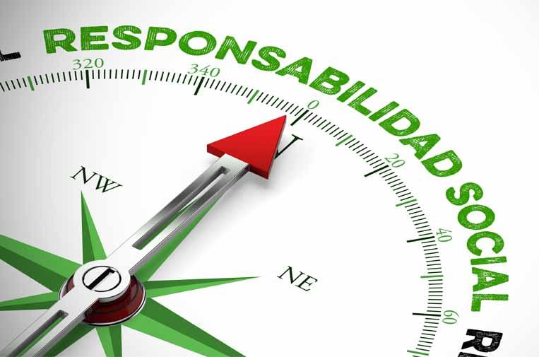 La creciente omnipresencia de la responsabilidad social