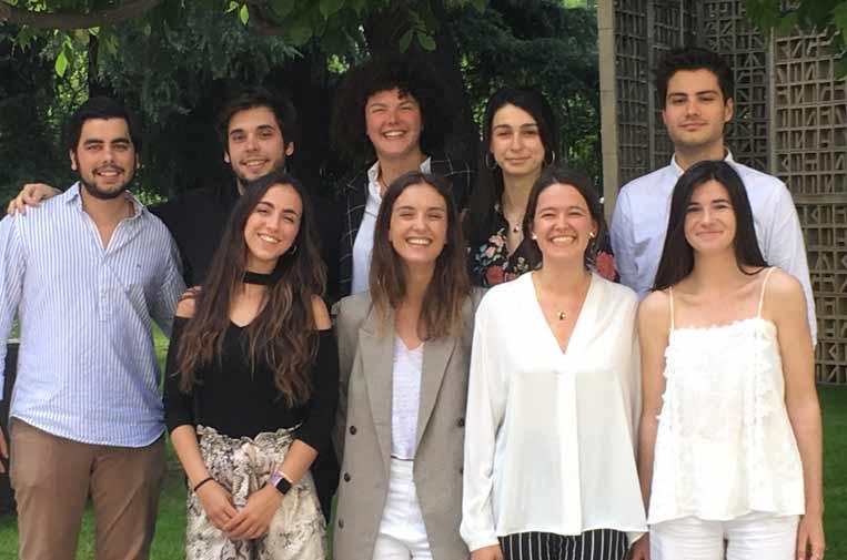 10 jóvenes españoles viajan a América Latina para conocer el valor de las microfinanzas