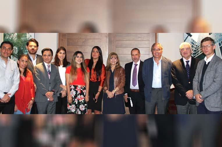 Fundación Compromiso y Transparencia aterriza en México