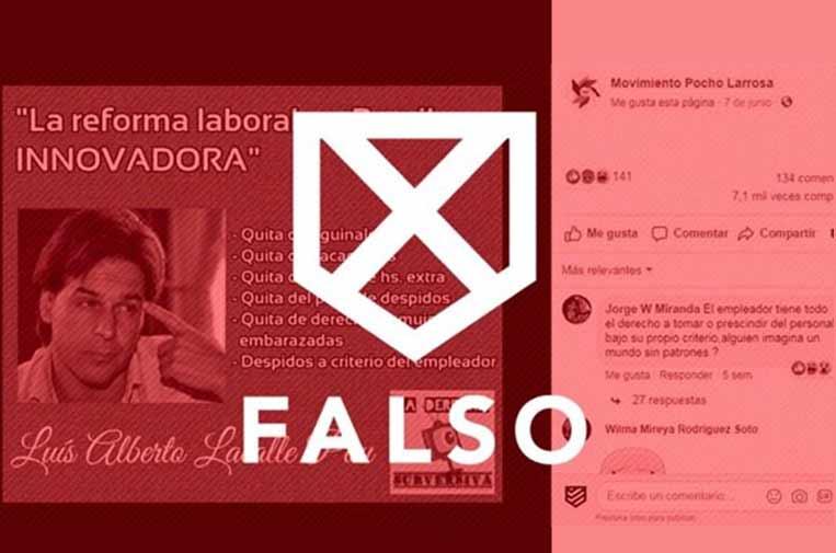 Periodismo colaborativo contra las 'fake news' en las campañas electorales