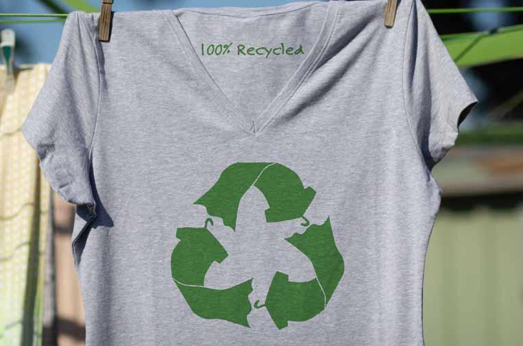 Cerrar el círculo para lograr una moda más sostenible