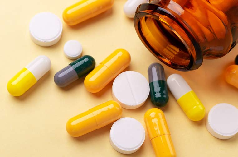 Genéricos y biosimilares: fármacos equivalentes para sostener al sistema de salud
