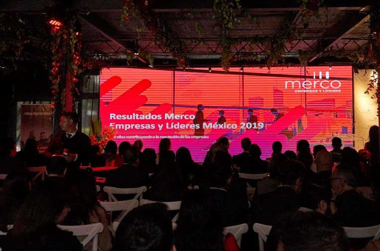 Grupo Bimbo lidera por tercer año el ranking Merco de reputación de México