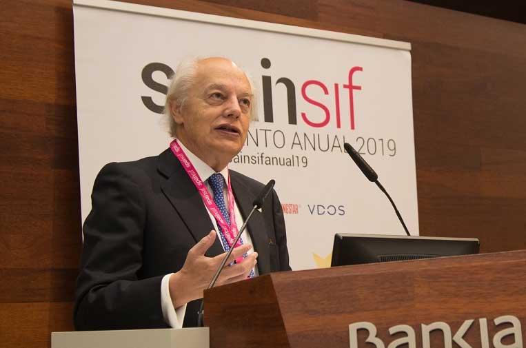 La ISR supera por primera vez los 200.000 millones de euros gestionados
