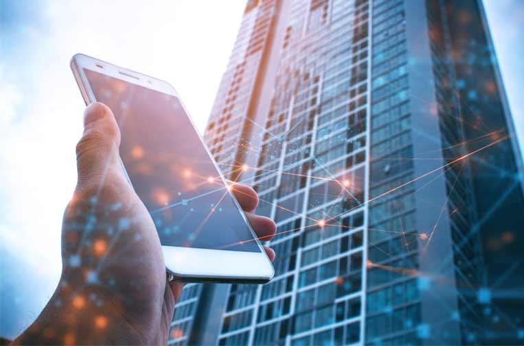 La empresa en el bolsillo: 'apps' de comunicación interna
