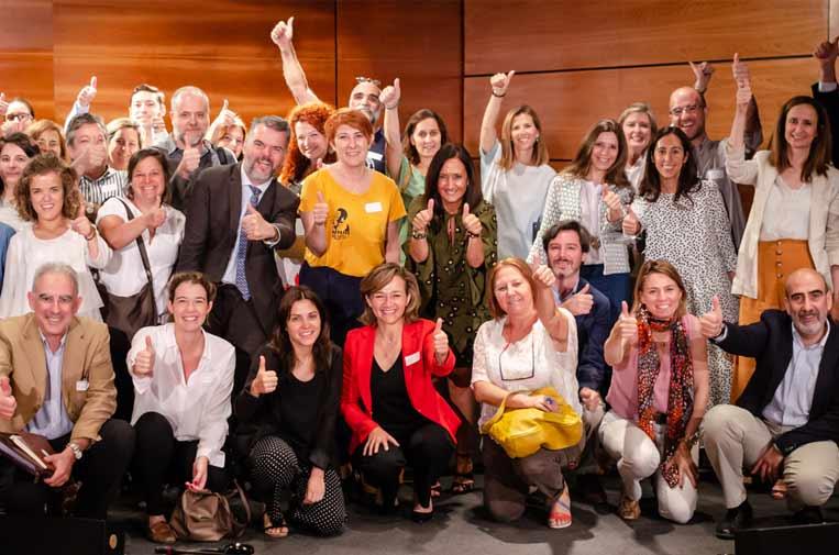 Cisco, mejor empresa para trabajar del mundo y Santander, única española del ranking