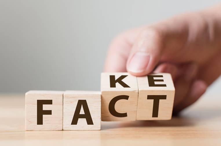 Facebook, Google y el pensamiento crítico contra las 'fake news'