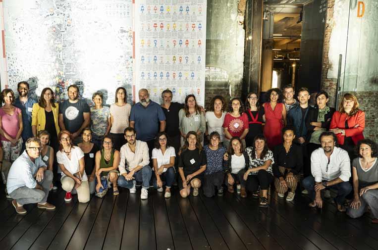 Fundación Daniel y Nina Carasso apoya 12 proyectos de alimentación sostenible y arte