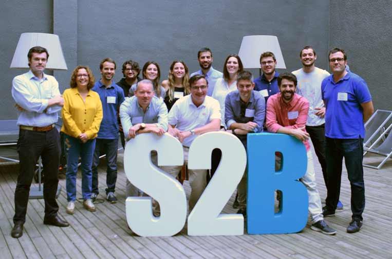 Diez 'startups' de salud, medio ambiente y colectivos vulnerables, elegidas por Ship2B