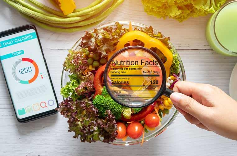 Etiquetado claro de alimentos: una herramienta para comer mejor