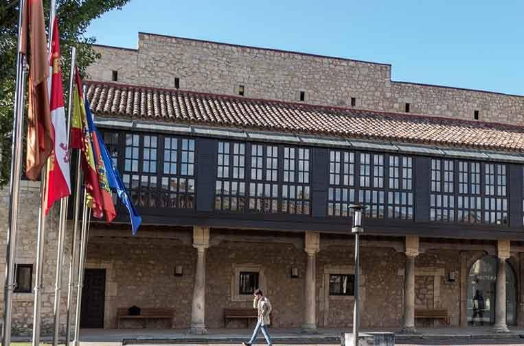 Burgos, Cantabria y Rey Juan Carlos, las universidades públicas más transparentes