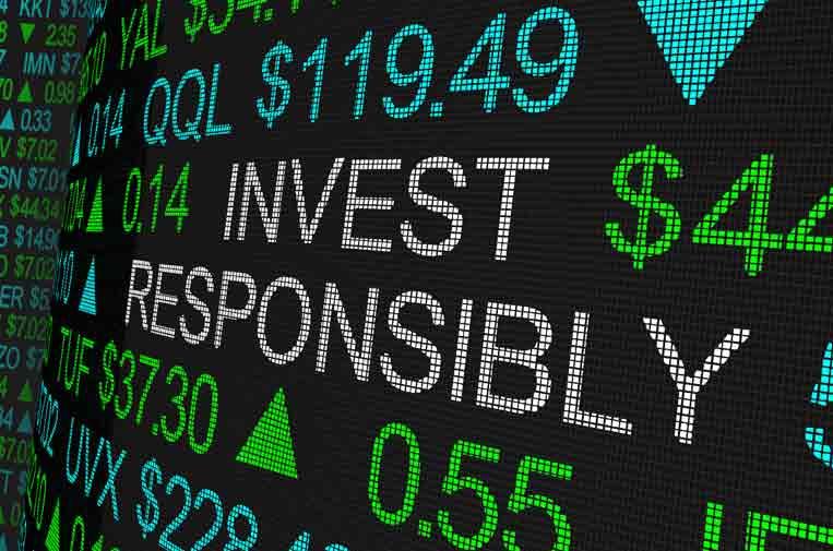 Disminuye el número de escépticos de la inversión sostenible por el cambio climático