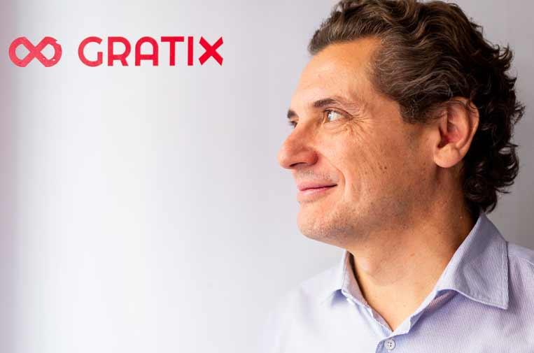 Gratix, una 'app' española de economía colaborativa, planta cara al Cyber Monday