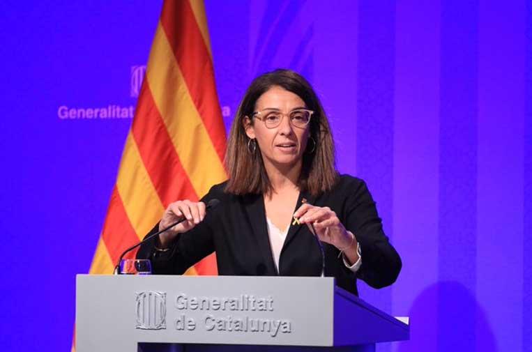Cataluña prepara un proyecto de ley para incrementar el control de los 'lobbies'