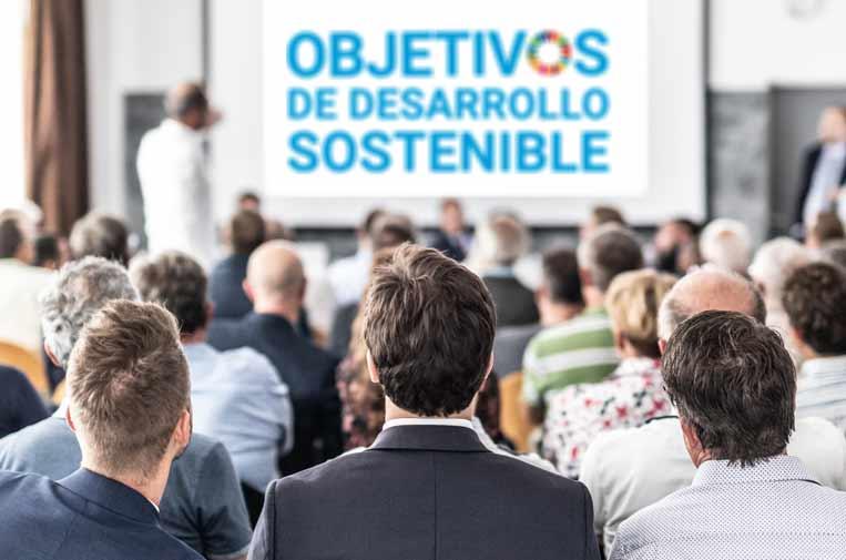 La llamada a la acción de los CEO para conseguir los ODS
