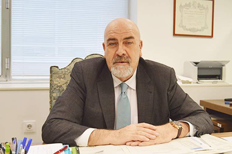 El Consejo de Transparencia reclama un nuevo presidente y más recursos humanos