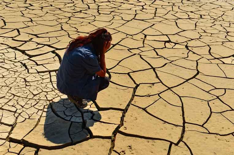 Ecoansiedad: otra de las consecuencias del cambio climático