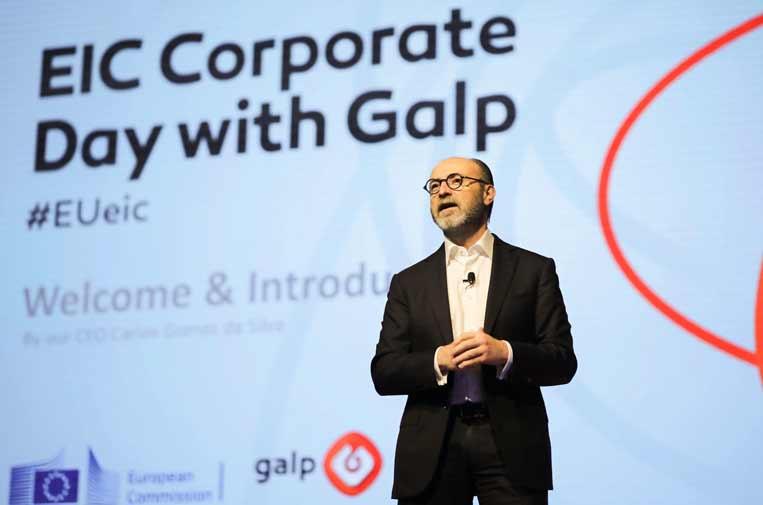 Galp desafía a 15 'startups' a desarrollar soluciones tecnológicas y digitales