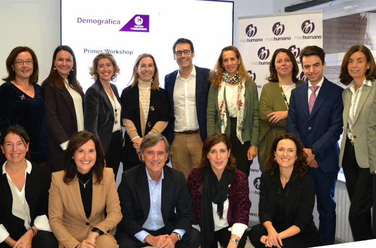 Nace la Responsabilidad Demográfica Empresarial para impulsar la natalidad