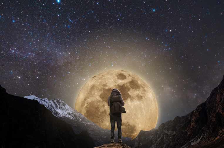 Creando 'moonshots', soluciones radicales para cambiar el mundo