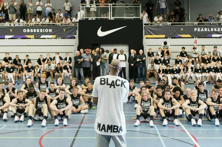 <p>Foto: Nike.</p>