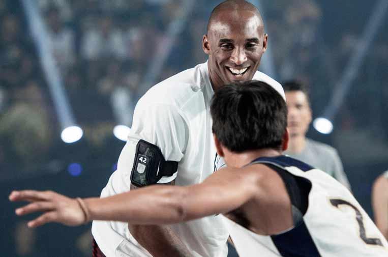 El legado social de Kobe Bryant