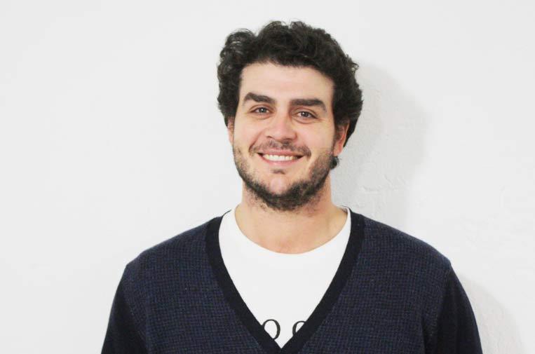<p>Alejandro León, fundador de Microwd, una Fintech para mujeres desbancarizadas e inversores impacto.</p>