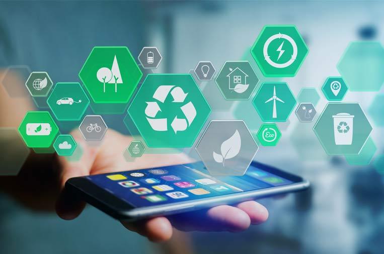 10 'ecoapps' para mejorar el medio ambiente en 2020