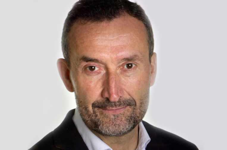 <p>Carlos González Serna, alcalde de Elche y presidente de la RED de Entidades locales por la transparencia y Participación Ciudadana de la FEMP –Federación Española de Municipios y Provincias.</p>