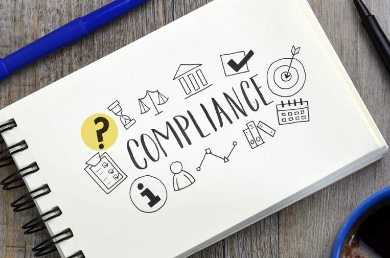Solo una de cada diez empresas españolas cuenta con un sistema de 'compliance'