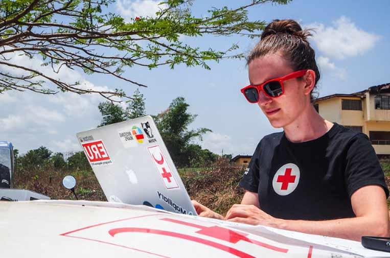 Cruz Roja apuesta por la tecnología humanitaria en favor de las personas vulnerables