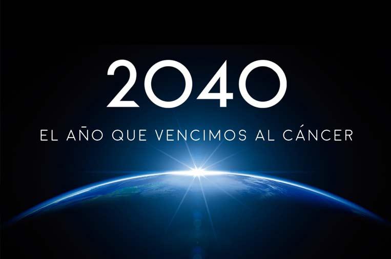 Cris contra el Cáncer señala cinco avances científicos para acabar con la enfermedad en 2040