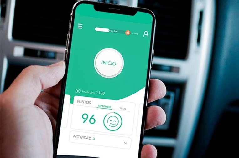 <p>Drive Smart permite una conducción más eficiente y sostenible</p>