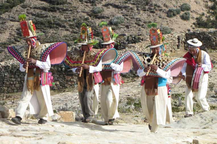 Viajes sostenibles e inclusivos para que el sector turístico contribuya a los ODS