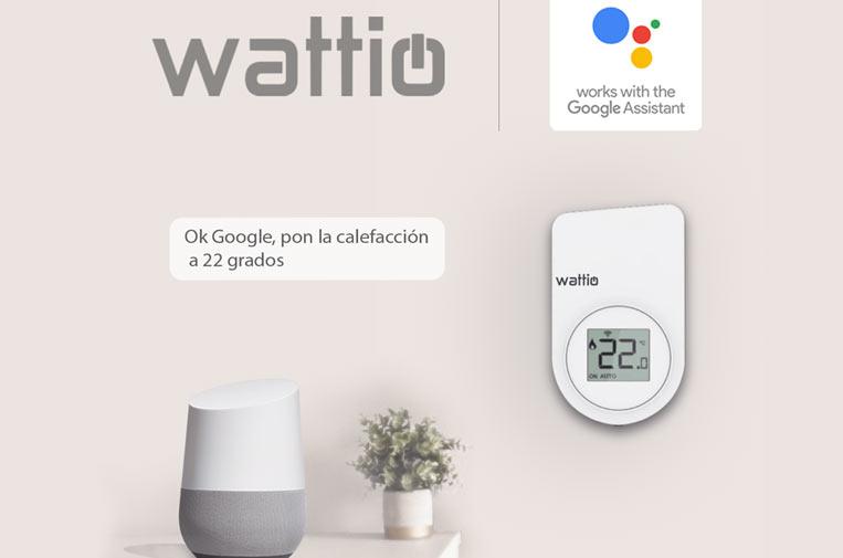 <p>Wattio, la aplicación para convertir tu hogar en una 'smart home'.</p>