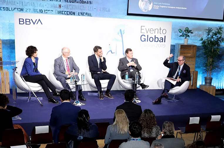 La sostenibilidad, clave en el programa de emprendimiento BBVA Momentum 2019