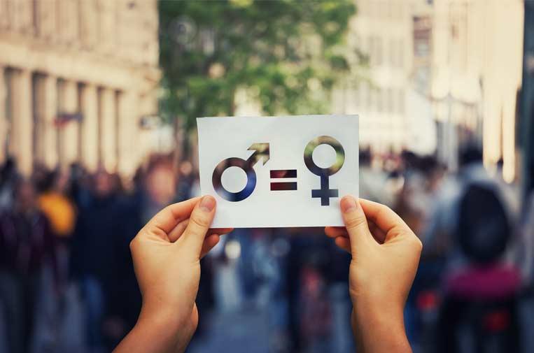 Violencia, brecha salarial y cuotas, claves de la Estrategia Europea para la Igualdad
