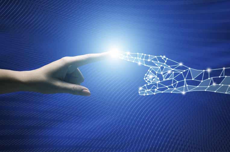 Los retos éticos de la inteligencia artificial