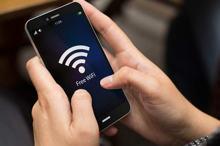 WIfI4EU conecta a 876 municipios españoles durante el estado de alarma