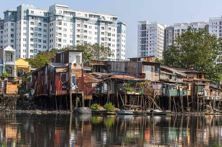 Buscamos iniciativas para paliar los efectos del COVID-19 en los más vulnerables de América Latina