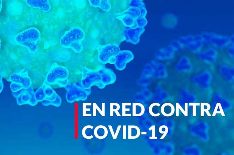 'En Red contra COVID-19' comparte información sobre los avances científicos