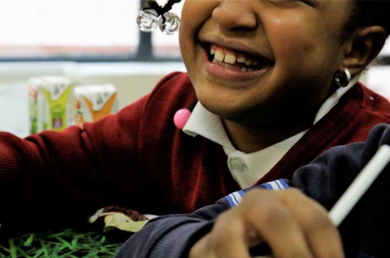 Balia adapta sus programas para seguir atendiendo a mil menores en riesgo de exclusión